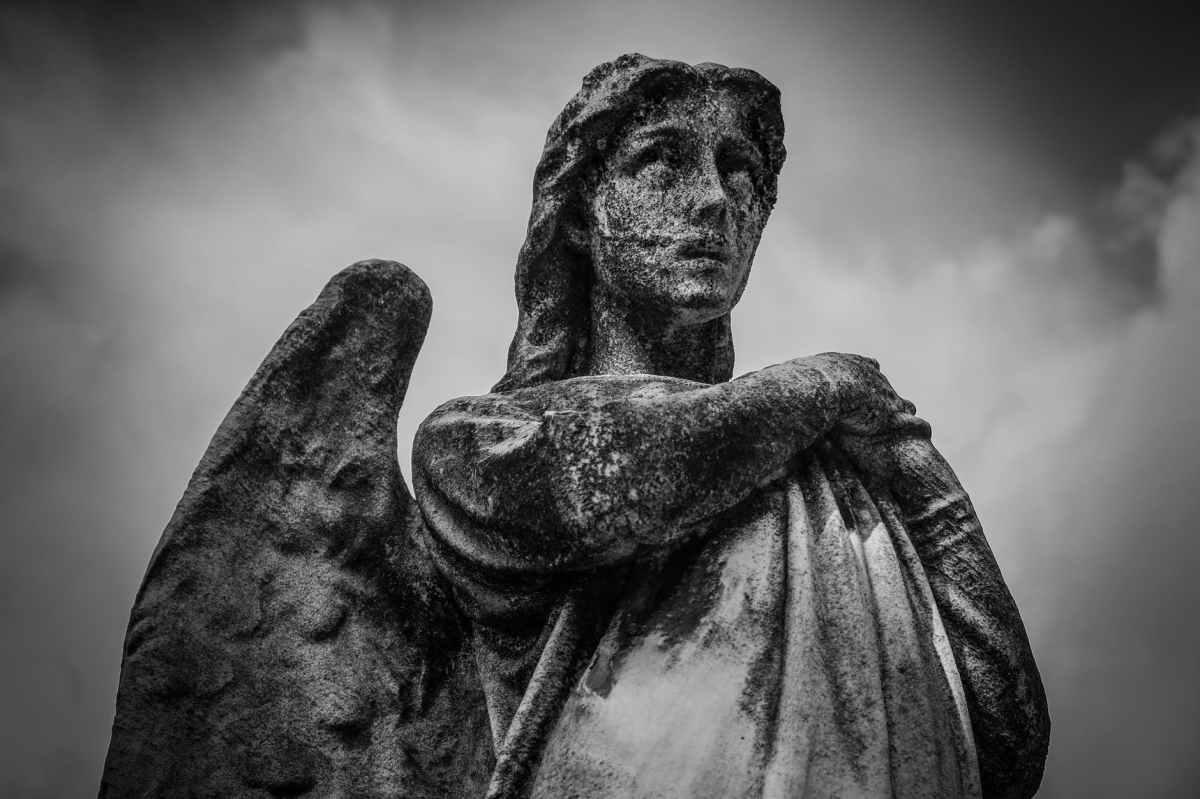 Angelic Wonderings