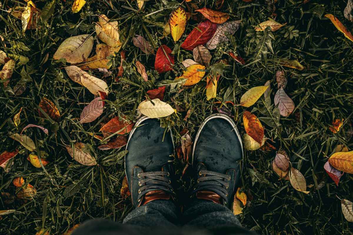 Finding God in the Fall – Part Two: Rest and Rhythm