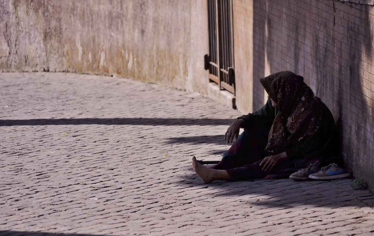 Journey To Bethlehem –Homelessness
